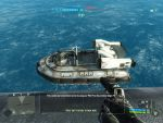 Crysis - Hover Craft